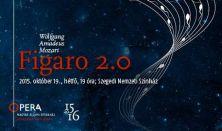Magyar Állami Operaház : Figaro 2.0