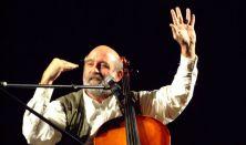 Gryllus Vilmos Koncertje