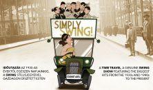 Simply Swing! – Csobot Adél