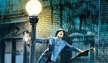 Ének az esőben