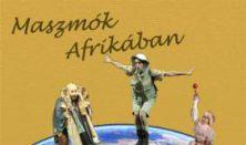 Maszmók Afrikában