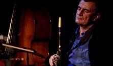 European Jazz Conference - Dresch Quartet / Szakcsi Trió, vendég Christophe Monniot (F)