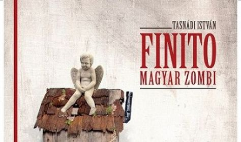 Tasnádi István: Finito