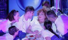 Anat Gov: Happy Ending - zenés prózai játék - revü