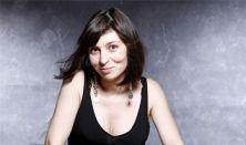 Jazzy Live: Luiza Zan (R) - Sárik Péter duó