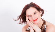 Malek Andrea és a Budapest Jazz Orchestra