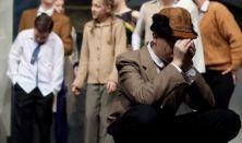Légy jó mindhalálig - Körúti Színház