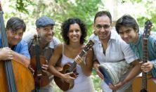 Eszter-lánc zenekar | lemezbemutató koncert