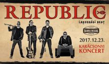 Republic - Karácsonyi koncert