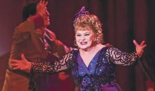 Csárdáskirálynő 100 szilveszteri operettkoktél