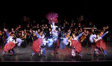 Újévi Operettgála