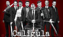 Camus: Caligula