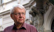 Valahol, valami - Bertók László 80 éves