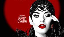 Cabaret - musical testközelben