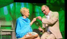 Daniel Keyes: Virágot Algernonnak - Színmű két részben, a Budapesti Játékszín előadása