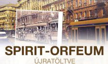 Spirit - Orfeum újratöltve