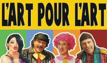 L'art Pour L'art társulat: A pofon egyszerű