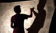 Pokolra kell annak menni -Mentőcsónak Diákcsoportjának osztálytermi színházi előadása