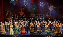 Mágikus operett a Sugovica partján - operett gála