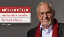 Müller Péter estek / Bérlet