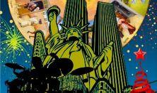 KÖNYVBEMUTATÓ: HAPPY NEW YORK