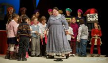 Bors néni - Kolibri Gyermek és Ifjúsági Színház