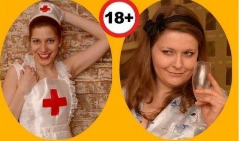 NŐStények - Pont G!18+: Balogh Anna, Papp Helga, vendég: Makra Viktória