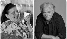 Fókuszban a koreográfusok: Foltin Jolán és Mihályi Gábor
