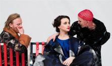 Vörösmarty Színház:  Musil : A rajongók