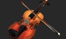 Hegedű és verseny - Matinékoncertek