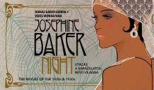Josephine Baker Night