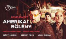 AMERIKAI BÖLÉNY - Thália Színház