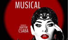 Cabaret - the musical with english subtitle, songs in english