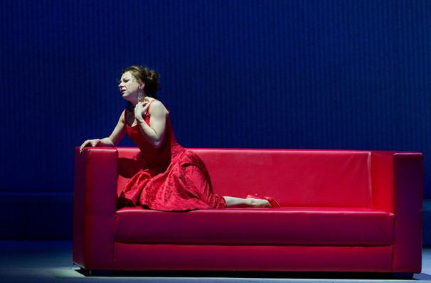 MET 2016/2017 Verdi: Traviata