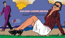 Szabadtéri Nyár 2016 Anconai szerelmesek 1