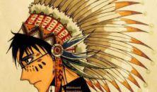 MONOmánia - Már nem ott élek - egy indián naplója