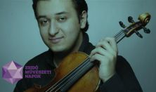 A 100 Tagú Cigányzenekar koncertje - Mazel Tov – Tavesz Baktalo