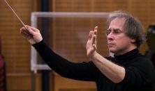 Kocsis Zoltán emlékkoncert - Mozart / Beethoven ( Concerto Budapest )
