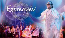 Experidance: Ezeregyév – Generációk előadás