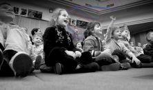 Manó koncert IV. - ÁLLATKERT (koncert gyerekeknek 3-12 éves korig)