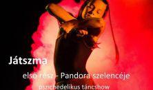 Pandora szelencéje