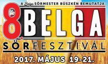 8. Belga Sörfesztivál