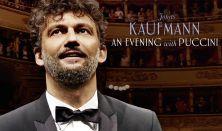 Egy este Puccinivel - Jonas Kaufmann koncertje a milánói Scalából