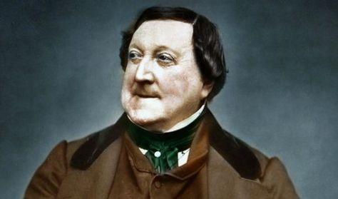BÉLSZÍN - Rossini-sorozat 3. rész - Óbudai Danubia Zenekar