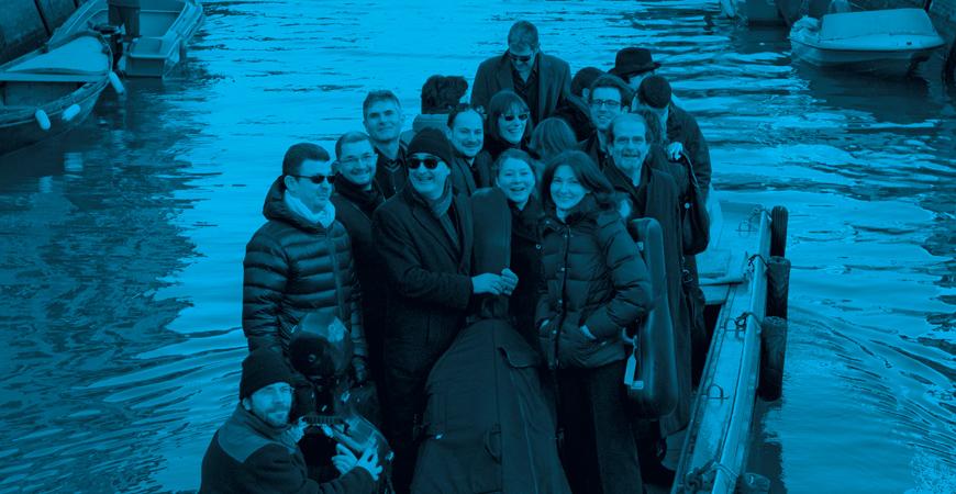 Viktoria Mullova és a Venice Baroque Orchestra