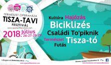 Természet Operaháza Tisza-tavi Fesztivál /TO'piknik- TO'pera -Tour D'Oper- Boat D'Opera/3 napos jegy