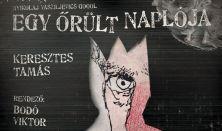 Gogol: EGY ŐRÜLT NAPLÓJA - Orlai Produkció - Füge Produkció