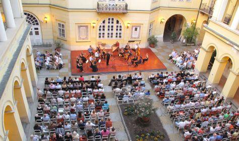 Concerto Nyárestek I. ( Mozart-Beethoven sorozat )