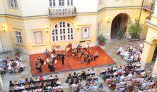 Concerto Nyárestek II. ( Mozart-Beethoven sorozat )