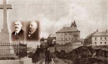 Háború vagy béke Veszprémben?